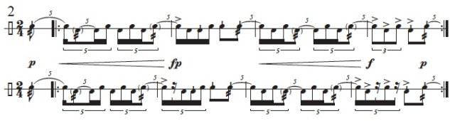 Basel Drumming 2