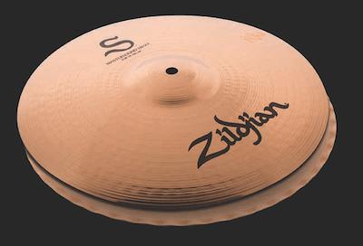 Zildjian S Family Mastersound Hi-Hats