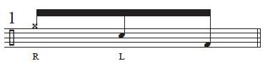Three-Note Variations 1