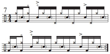 Three-Note Variations 7