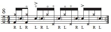 Three-Note Variations 8