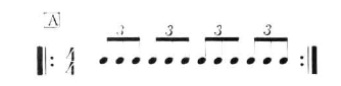 Converting Old Rhythms 1