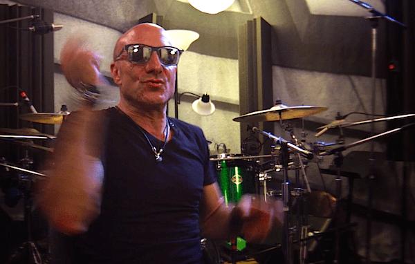 "Kenny Aronoff on John Cougar's ""Jack & Diane"" | Modern Drummer Magazine"