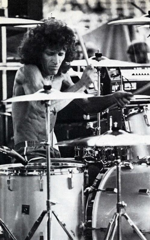 Tommy Aldridge