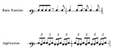 Syncopation 3