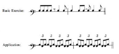 Syncopation 3