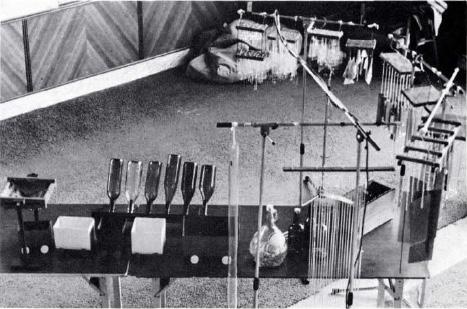 Donald Knaack kit