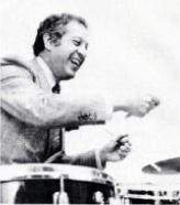 Bobby Rosengarden