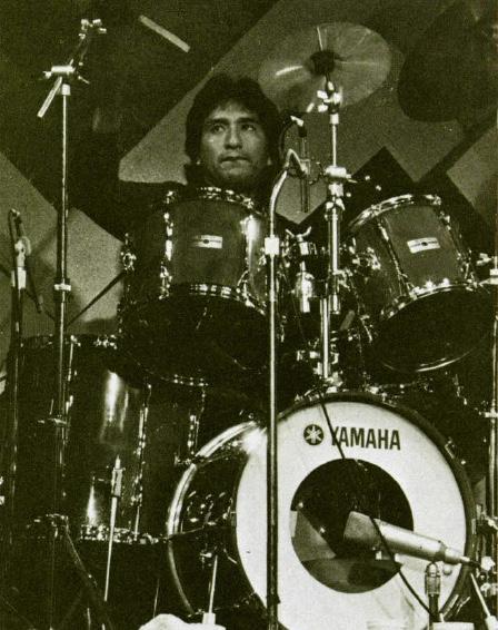 Alex Acuna