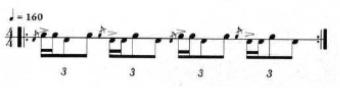 Scottish Pipe Band 3