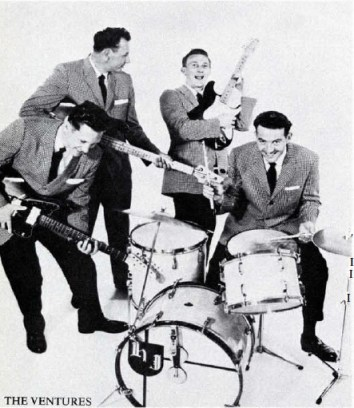 hord 1 The Ventures