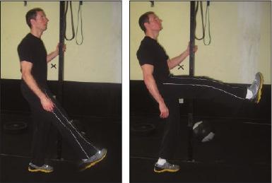 Dynamic Stretching 2