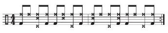 Latin Rhythms In Pop Music 1