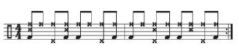 Latin Rhythms In Pop Music 2