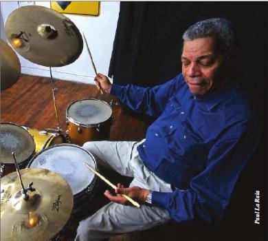 Pete La Roca Sims