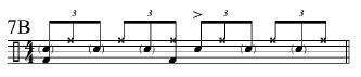 The Half-Time Shuffle 11