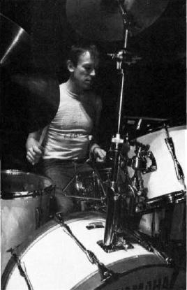 Larry Tolfree