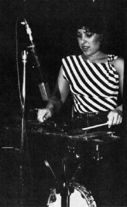 Sue Hadjopoulos