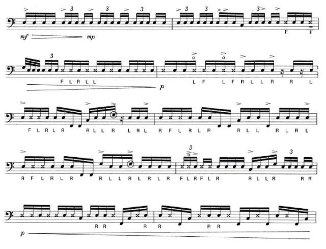 Quartet #2 5