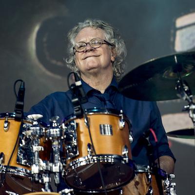 Tony Braunagel