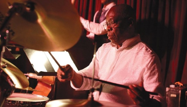 Andrew Cyrille