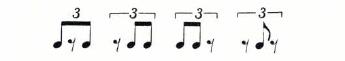 Foundation for Big Band Fills 6