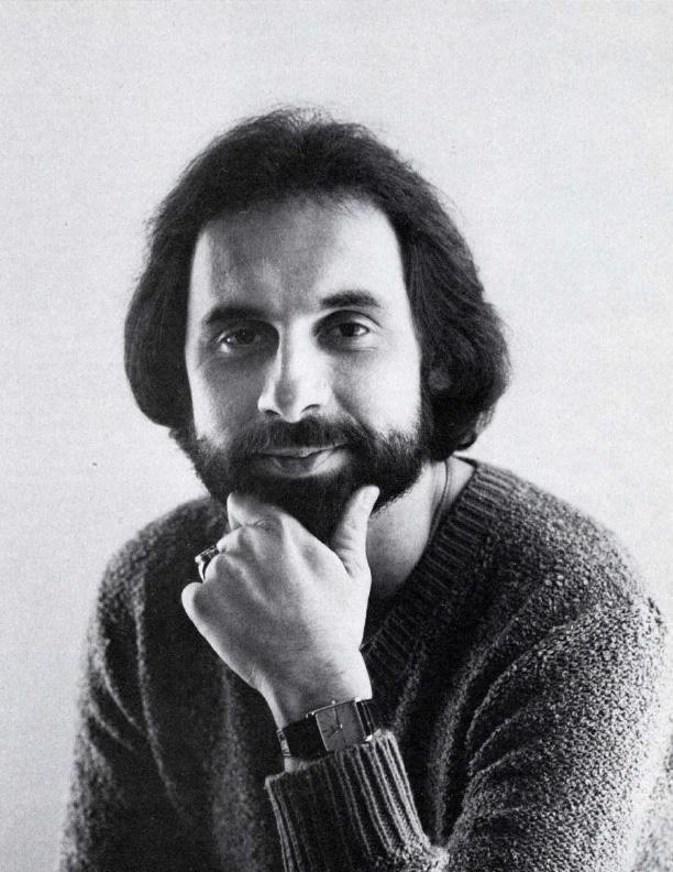Joe LaBarbera
