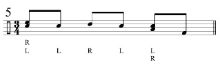 Flamaque Variations 5