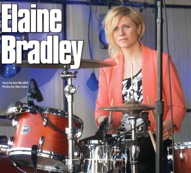 Elaine Bradley
