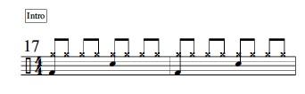 Dubstep Drumming 19