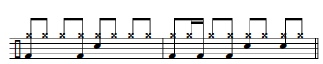 Dubstep Drumming 20