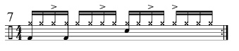 Dubstep Drumming 8