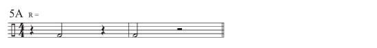 Up-tempo studies 7