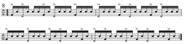 Syncopation Revisited 9