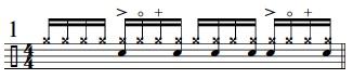 "Groove Freedom: ""Funky Drummer"" Permutations 2"