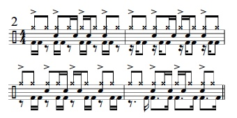 One-, Two-, and Three-Note Permutations 4