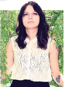 Stella Mozgawa