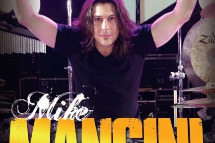 Mike Mangini