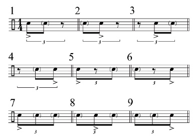 Open-Handed Playing 2