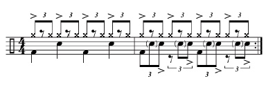Open-Handed Playing 3