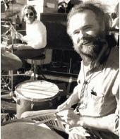 Garth Hudson Levon Helm