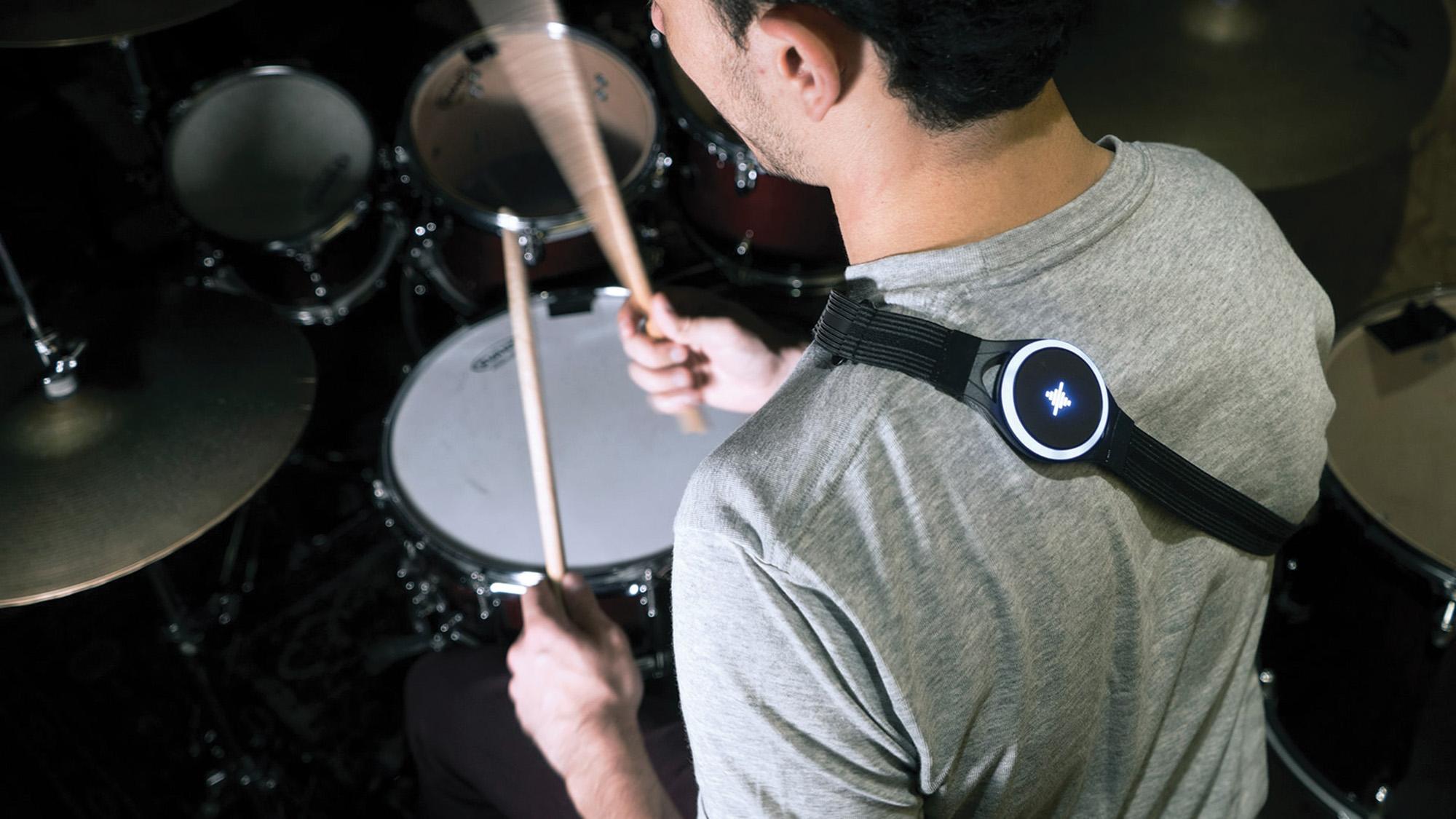 Soundbrenner - Pulse Metronome - Modern Drummer Magazine