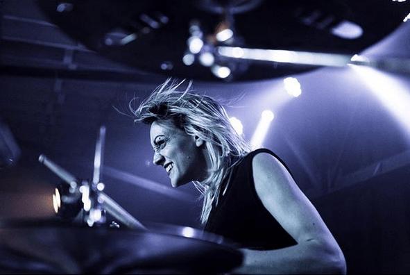 Hayley Cramer
