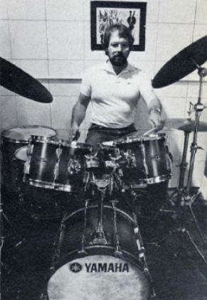 Peter Donald