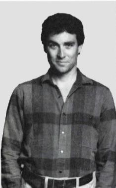 Bill Lombardo