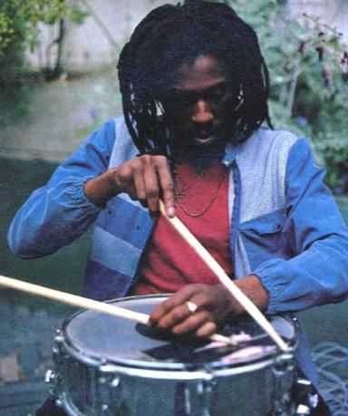 Drummie Zeb