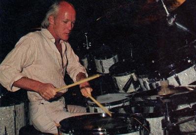 Russ Kunkel Modern Drummer Magazine