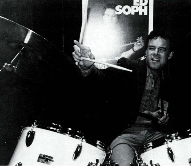 Ed Soph
