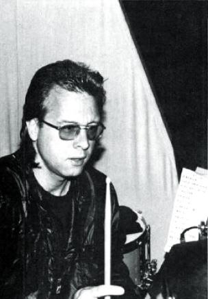Ron Krasinski