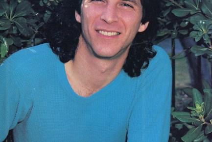 Rod Morgenstein